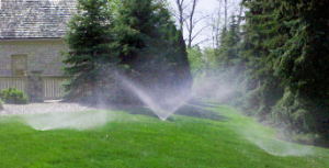 Irrigation Systems | Superior Outdoor Management